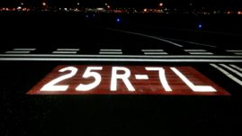 Airport Taxiway