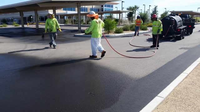 Transforming Old Asphalt into New